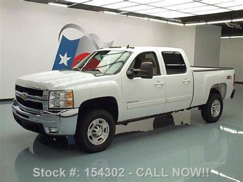 how it works cars 2010 chevrolet silverado 2500 lane departure warning sell used 2010 chevy silverado 2500 ltz crew z71 4x4 leather 59k texas direct auto in stafford