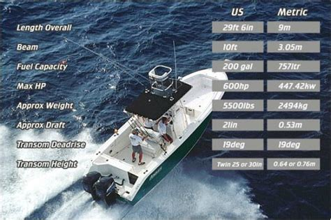 bump jump boat rentals 29 angler center console rental boat specs yamaha 4