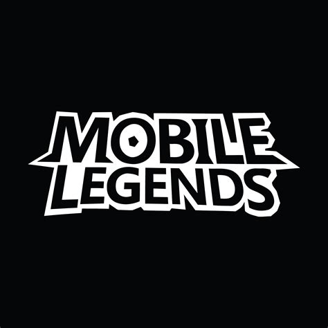 mobile legend logo die cut vinyl car decal sticker mobile legends logo quot w
