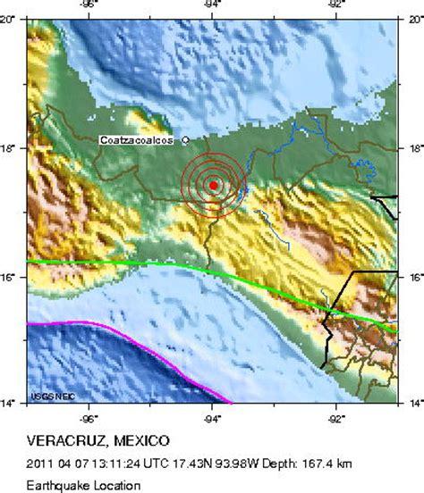 earthquake massage loss control oc safety news strong earthquakes hit veracruz mexico