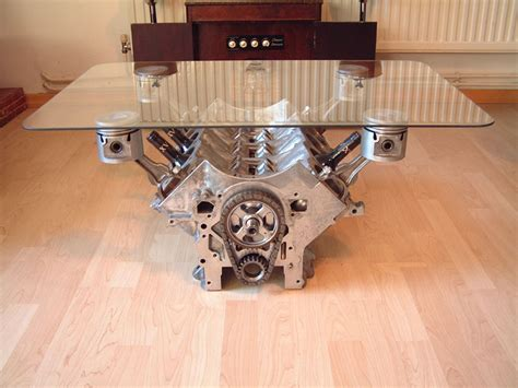 scrapiture rover v8 coffee tables