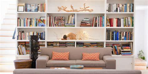 book shelves for room 7 ways to style your bookshelf the shelfie