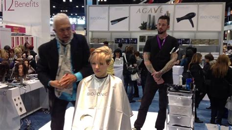 midwest chicago hair show 2014 2014 abs chicago hair show youtube