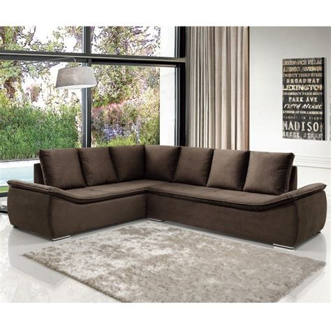 capa sofa de canto 6 lugares sof 225 de canto 6 lugares veludo elefante alphaville siena