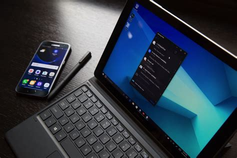 samsung flow samsung s tab s3 and galaxy book take on pro and surface pro 4