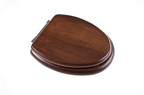 Goodwood Bathrooms Toilet Seats by Solid Wood Toilet Seats By Bard Blackwood
