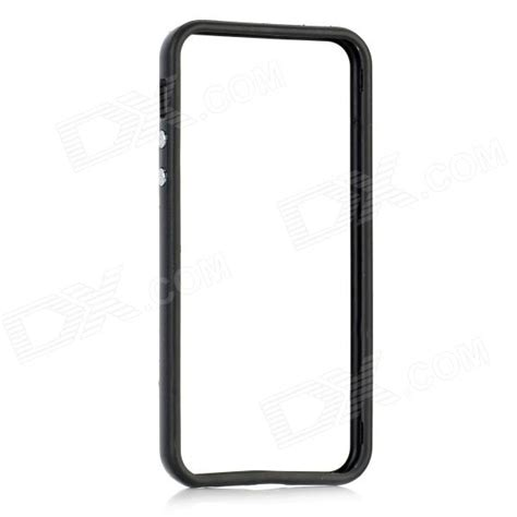 best protective abs frame for iphone 5 black