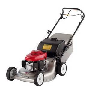 Honda Lawnmower Honda Hrg536sd 21 Inch Izy Self Propelled Lawn Mower