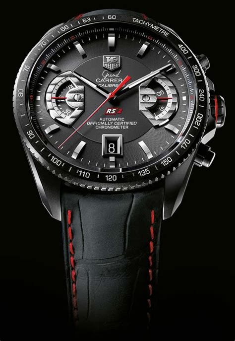 Tagheuer Grand Calibre 17 Rs2 the quote tag heuer calibre 1 vintage and grand calibre 17 rs2 in grade 2