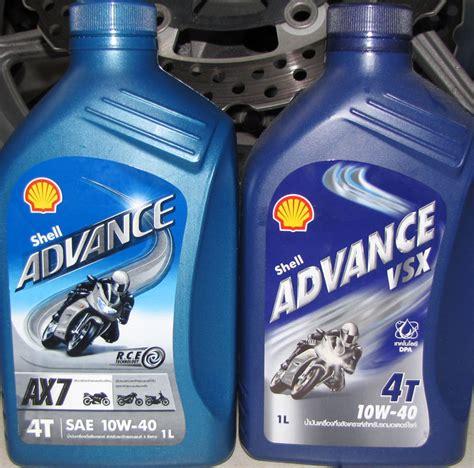 Oli Shell Advance Scooter Matic Ax7 10w40 Motor Matik 8 Murah c 225 ch chọn nhớt v 224 nước giải nhiệt tốt cho air blade thảo luận 2banh vn