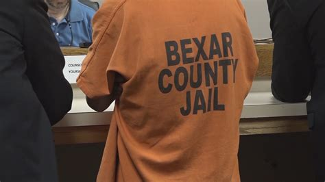Bexar County Magistrate Arrest Records New Court Program Aims To Decrease Inmate Population At Bexar County Kens5