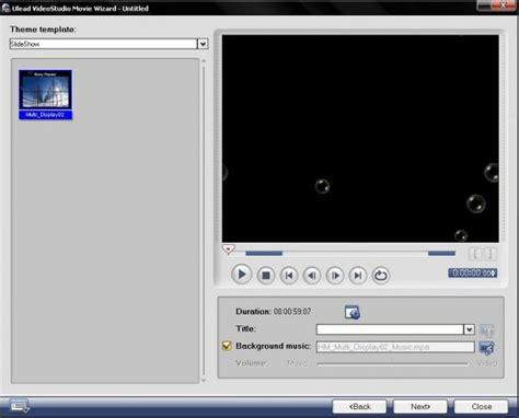 tutorial ulead video studio 10 ulead video studio 10 tutorial espa 241 ol