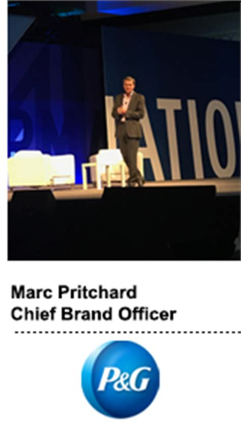 p g s pritchard tells agencies to step up and simplify