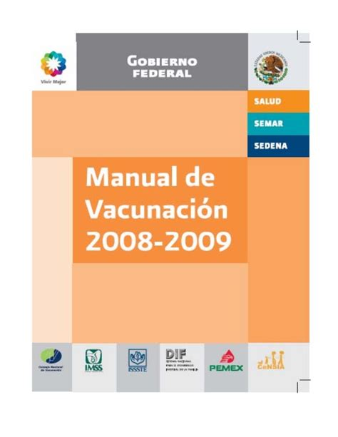 manual de prestaciones 2015 2017 sutconalep manual vacunacion 2008 2009