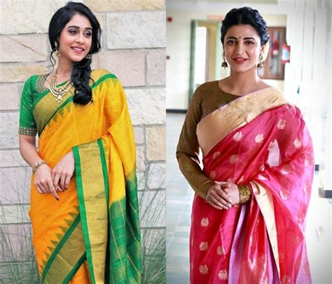 hairstyle for square face on saree 10 most flattering traditional hairstyles for sarees