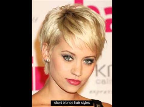 blonde haircuts youtube 25 blonde short haircuts short blonde hair styles youtube
