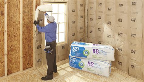 fiberglass insulation 101 pros cons costs and how to