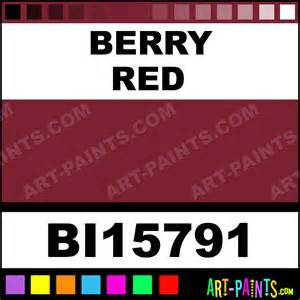 berry color berry soft matte fabric textile paints bi15791