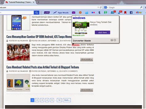 membuat virus iklan cara menghapus link iklan spam yang muncul di postingan