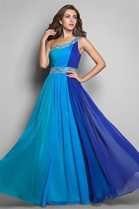 802 Dress Promo Pin 2b2c8dc7 143 best robe de bal images on chiffon evening
