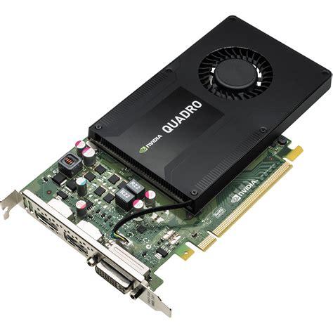 Graphic Card Quadro Hp Quadro K2200 Graphics Card Smart Buy Pricing J3g88at B H