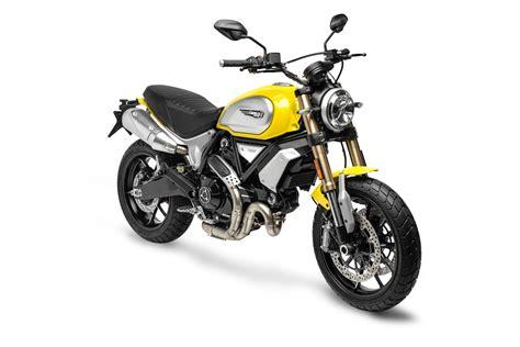 Motorrad Modelle 2018 Ducati by 2018 Ducati Scrambler 1100 Look 14 Fast Facts