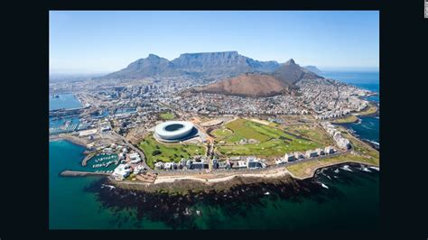 most scenic views in cape town world s 10 most scenic airport approaches cnn com