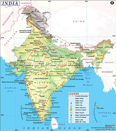 india on map best 25 india map ideas on map of india