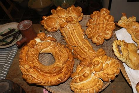 eleonora consoli il pane in sicilia un rito antichissimo