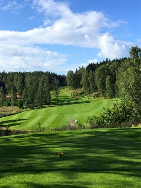 real time reservations  golf green fees  dynekilens