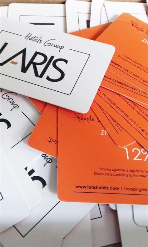 Laris Promo X Berbpom karta lojalnościowa laris hotels