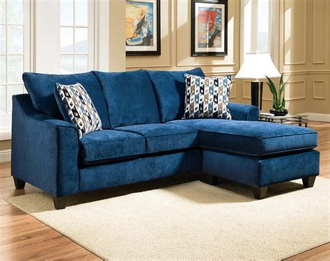 navy blue chenille sofa blue chenille sofa blue chenille 90 sofa bad home