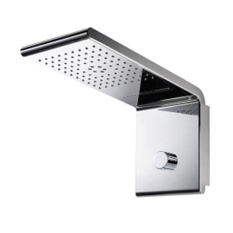bossini docce bossini soffioni docce rubinetti colonne doccia di design