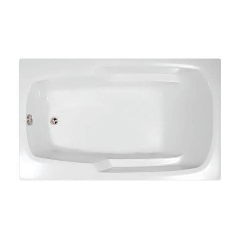 corner bathtub home depot corner bathtubs whirlpools the home depot