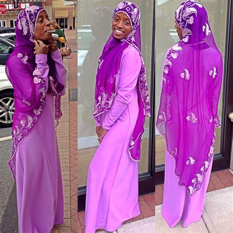 Muslim Mode muslima muslimah style fashion abaya