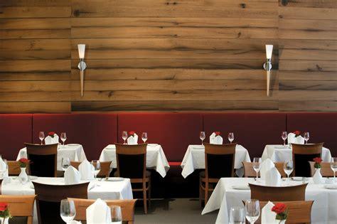traditioneller speisesaal tisch albergo business residenz