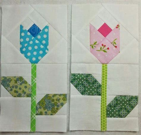Free Tulip Quilt Block Pattern by 17 Best Images About Quilts On Runners Tulip Table And Quilt