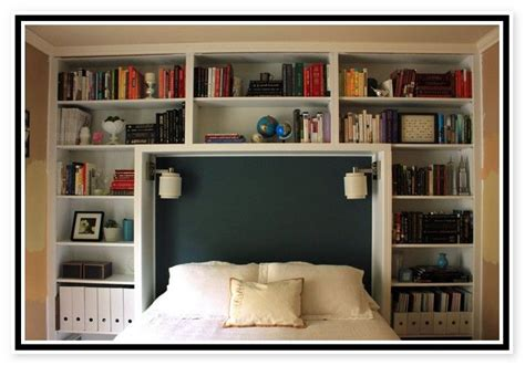 this is cool king bookcase headboard plans headboards
