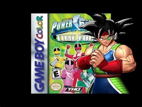 bardock theme remix solid state scouter gbc style z solid state scouter theme of