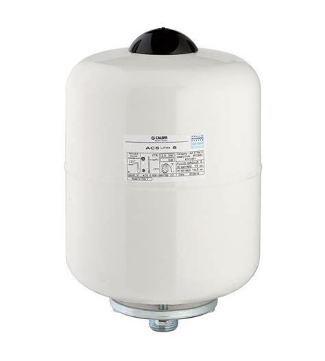 vaso di espansione caleffi vaso espansione per impianti sanitari caleffi 5557