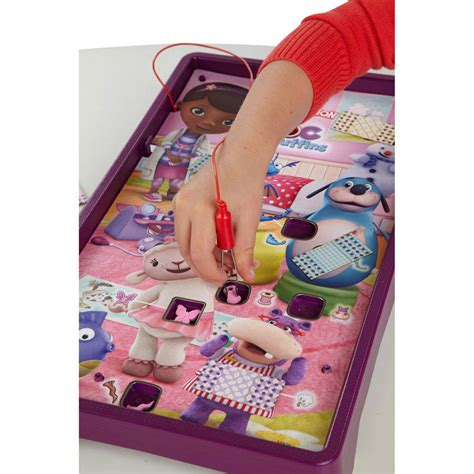 doc mcstuffin operation buy hasbro disney doc mcstuffins operation at low prices in india in