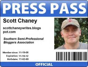press id card template chaney writes i m a i want a press pass