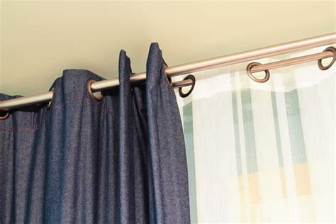 cleaning curtains without dry cleaning how to clean curtains without removing them