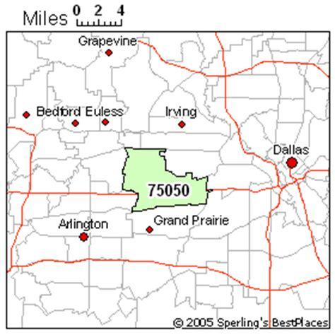 zip code map grand prairie tx best place to live in grand prairie zip 75050 texas