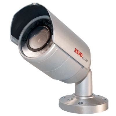 revo elite professional 600 tvl indoor outdoor ccd bullet