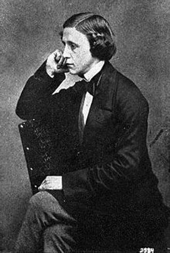 10 Facts about Lewis Carroll | Less Known Facts