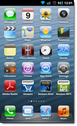 membuat xiaomi seperti iphone cara membuat tilan ponsel android anda seperti iphone 5