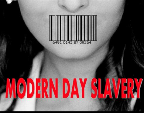 modern day slavery and modern slavery quotes like success