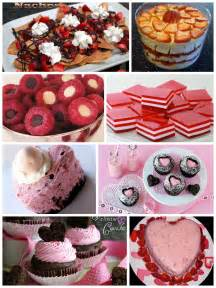 valentine s day food ideas