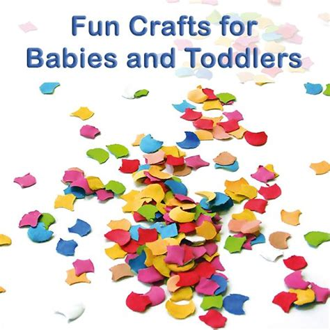 crafts with babies tiny crafts baby toddler crafts for your one